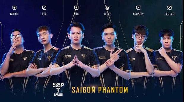 Liên Quân Mobile: SaiGon Phantom đang là nguồn cảm hứng đáng xem nhất tại Đấu Trường Danh Vọng mùa Xuân 2020 - Ảnh 4.