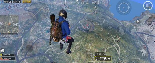 Kiên quyết không chịu nhảy dù, game thủ lên đến độ cao 40.000 m và phát hiện ra bí mật kinh hoàng bị giấu kín trong PUBG - Ảnh 2.