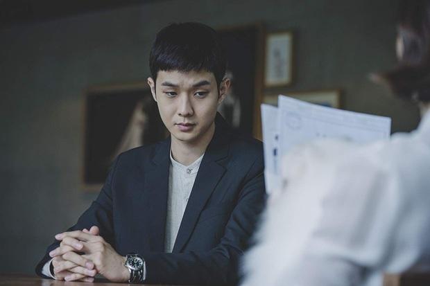 Tưởng là mầm họa trong Parasite, ai ngờ Park Seo Joon lại từng bị Choi Woo Sik cướp bồ đến 2 lần - Ảnh 2.