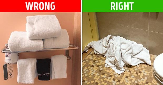 6 phép lịch sự tối thiểu nên làm trước khi trả phòng khách sạn, người thường xuyên du lịch nước ngoài càng nên nhớ - Ảnh 1.