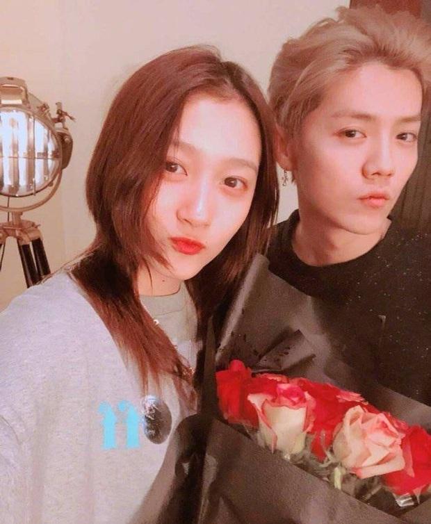Thêm 1 cặp đôi chuẩn bị đăng ký kết hôn: Luhan đã sẵn sàng nhưng Quan Hiểu Đồng chiến tranh lạnh gay gắt với mẹ? - Ảnh 3.