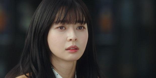 Tình đầu của Park Seo Joon ở Tầng Lớp Itaewon khiến hội chị em bực mình vì tông make up chó đốm ngộ nghĩnh - Ảnh 8.