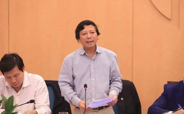 Hà Nội họp nóng, PGĐ Sở Y tế đề xuất cách ly tập trung người Việt đi từ vùng dịch Covid-19 ở Hàn Quốc về - Ảnh 1.