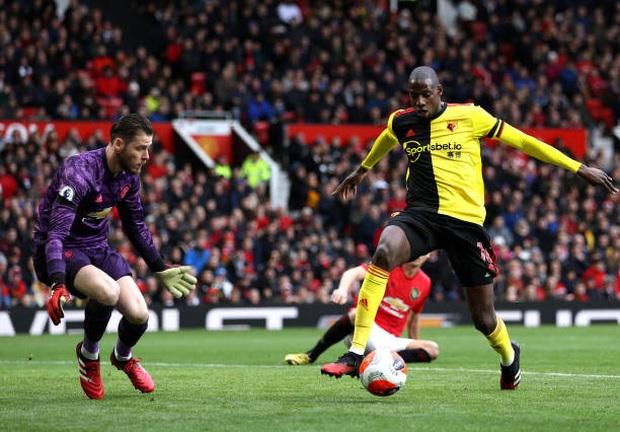 Tân binh đắt giá tỏa sáng, MU thắng dễ trên sân nhà để nuôi hy vọng trở lại Champions League - Ảnh 1.