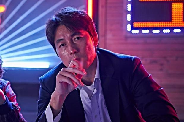 Điện ảnh Hàn Quốc thất thu trong mùa dịch, hàng loạt phim hay hoãn chiếu vô thời hạn - Ảnh 3.