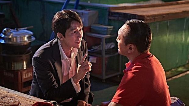 Điện ảnh Hàn Quốc thất thu trong mùa dịch, hàng loạt phim hay hoãn chiếu vô thời hạn - Ảnh 2.