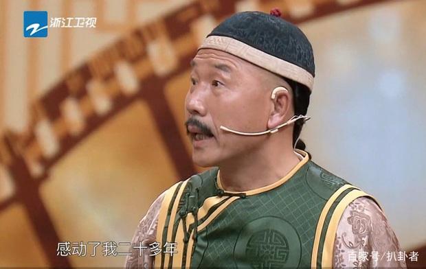 Dàn sao Hoàn Châu Cách Cách hội ngộ đầy xúc động, tiết lộ về con người thật của Triệu Vy - Ảnh 12.