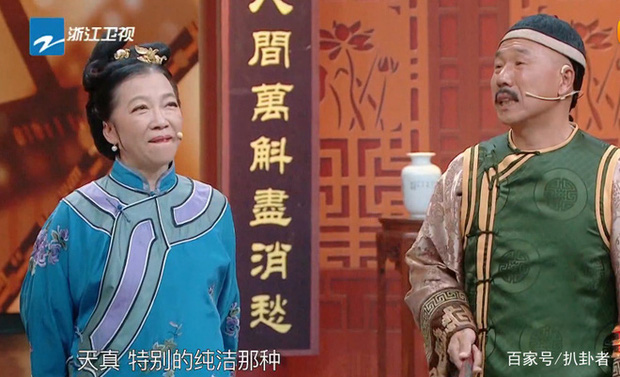 Dàn sao Hoàn Châu Cách Cách hội ngộ đầy xúc động, tiết lộ về con người thật của Triệu Vy - Ảnh 13.