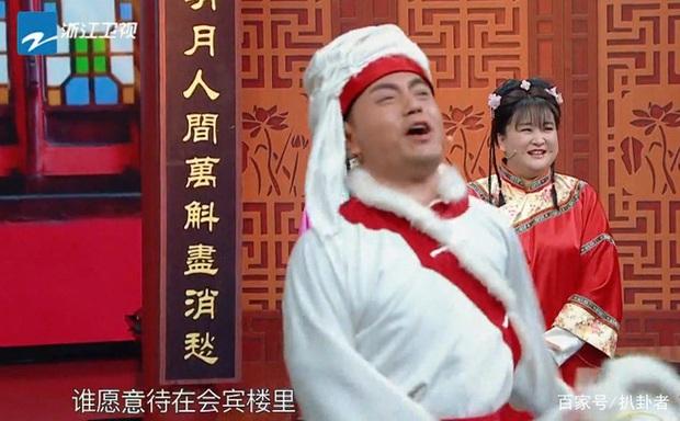 Dàn sao Hoàn Châu Cách Cách hội ngộ đầy xúc động, tiết lộ về con người thật của Triệu Vy - Ảnh 5.