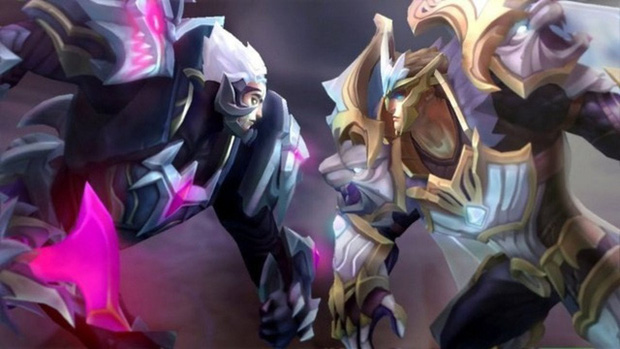 Riot giờ mới chịu tiết lộ sự thật về việc buff khả năng đi rừng cho Zed, Garen, Darius - Ảnh 5.