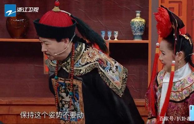 Dàn sao Hoàn Châu Cách Cách hội ngộ đầy xúc động, tiết lộ về con người thật của Triệu Vy - Ảnh 7.