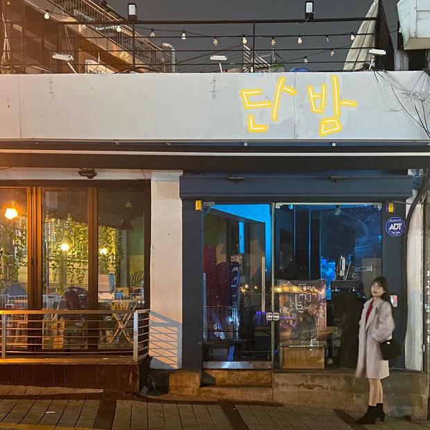 Quán nhậu DanBam ngoài đời thực của ông chủ Park Seo Joon bất ngờ mở cửa trở lại, người Hàn và du khách nô nấp check-in? - Ảnh 4.