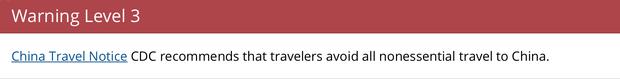 Giữa dịch virus corona, CDC Mỹ đưa Việt Nam vào danh sách có biểu hiện lây lan trong cộng đồng có nghĩa là gì? - Ảnh 2.