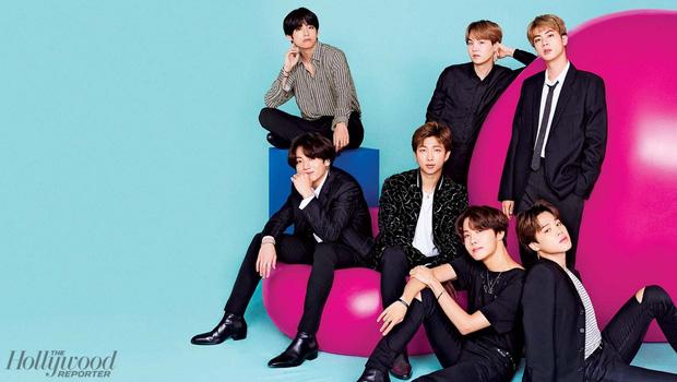 Làm thế nào BTS mang về 4,65 TỈ USD cho nền kinh tế Hàn Quốc trong 1 năm: Câu trả lời nằm ở cộng đồng fandom tỉ đô trên toàn thế giới - Ảnh 5.