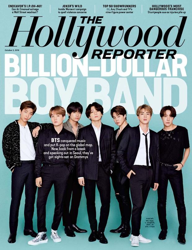 Làm thế nào BTS mang về 4,65 TỈ USD cho nền kinh tế Hàn Quốc trong 1 năm: Câu trả lời nằm ở cộng đồng fandom tỉ đô trên toàn thế giới - Ảnh 4.