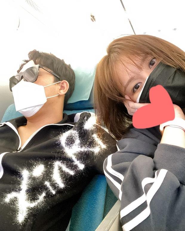 Góc trùng hợp: 2 cặp vợ chồng hot nhất showbiz Việt cùng chọn đi du lịch nước ngoài, bất chấp những ngày dịch virus corona đang hoành hành - Ảnh 4.