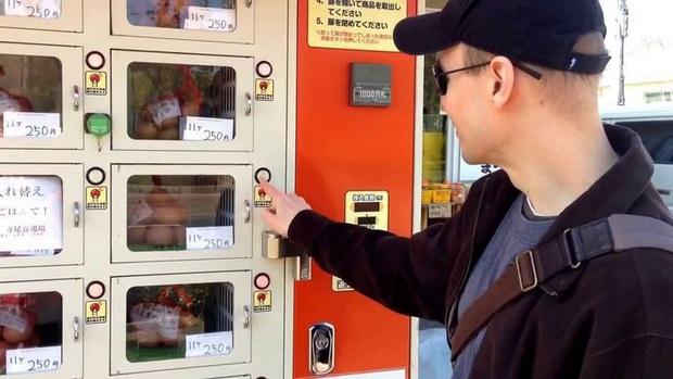 """""""Vũ trụ"""" máy bán hàng tự động ở Nhật Bản, nhiều loại độc lạ đến nỗi khiến du khách ngỡ mình đang lạc vào hành tinh khác (Phần 2) - Ảnh 7."""