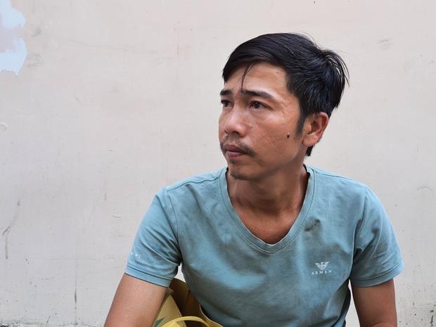 Vụ bé trai 6 tuổi bị dì ruột thiêu sống vì món nợ 3 triệu đồng: Thằng bé không chịu ăn uống, cứ hỏi ba ơi mẹ đâu rồi - Ảnh 2.