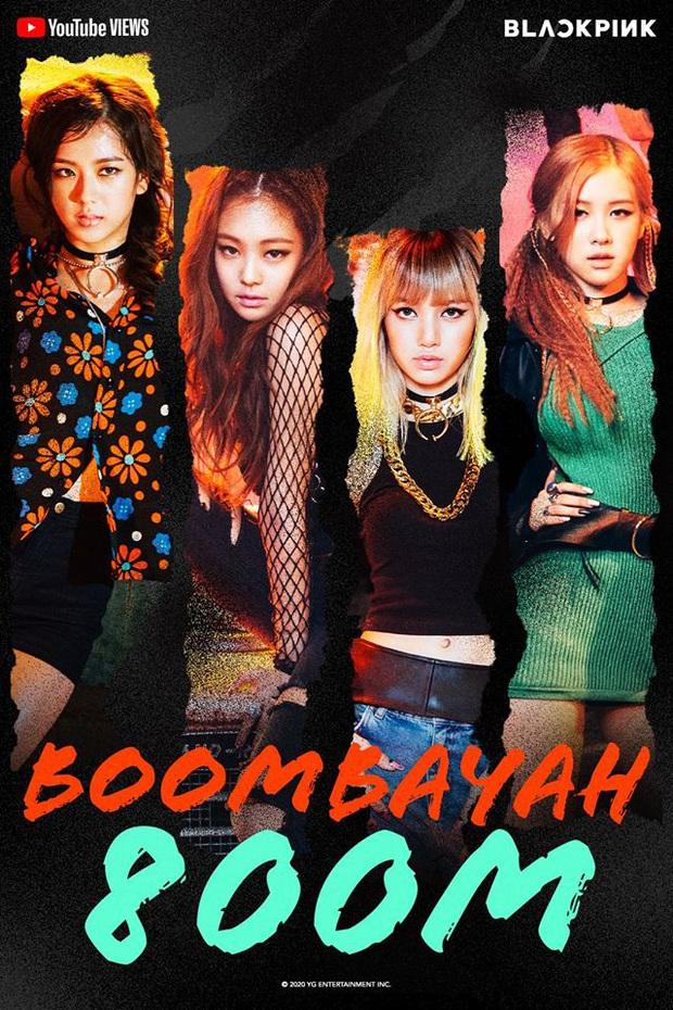 MV debut của BLACKPINK tiếp tục lập kỉ lục chưa từng có ở Kpop, fan chúc mừng nhưng không quên cà khịa chị tư STAY - Ảnh 2.