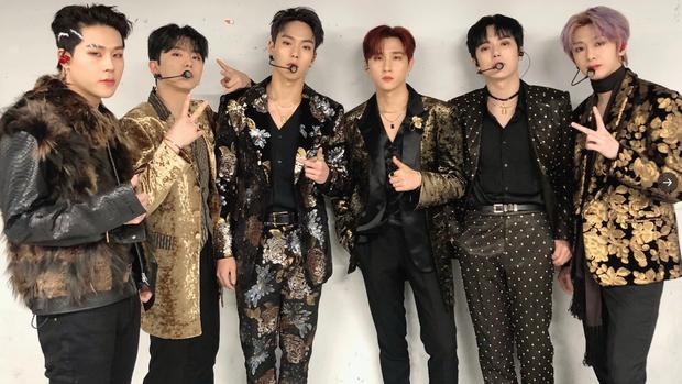 MONSTA X lần đầu tiến vào Billboard 200 sau 5 năm ra mắt, vượt cả EXO lẫn BIGBANG nhưng nhờ đâu lại leo cao được đến thế? - Ảnh 4.