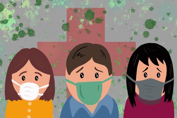 Khoa học thế giới chung tay bác bỏ tin đồn virus corona là sản phẩm từ phòng thí nghiệm, ủng hộ các bác sĩ đang chiến đấu ngoài tiền tuyến - Ảnh 1.