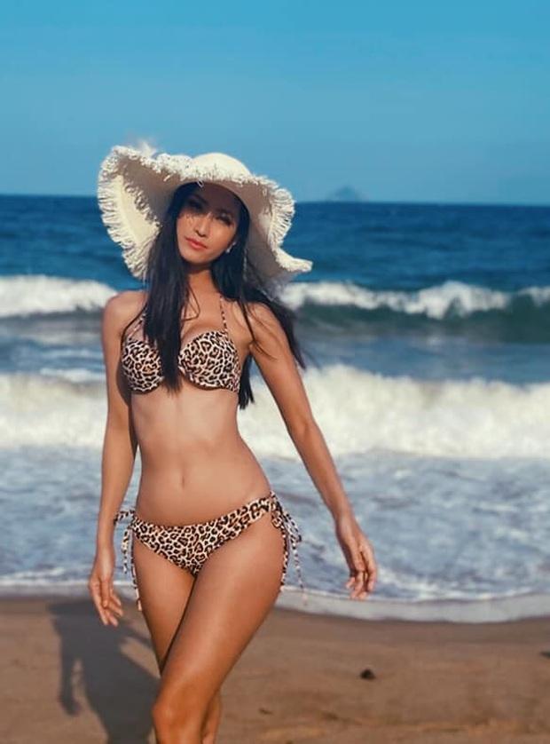 Hoài Sa đọ sắc dàn thí sinh Miss International Queen chung khung hình: Gợi cảm, nổi bần bật nhưng có làm nên chuyện? - Ảnh 7.