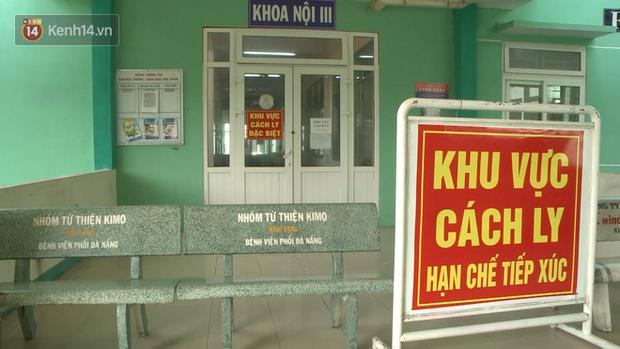 Đoàn du khách Hàn Quốc không đồng ý cách ly tại bệnh viện ở Đà Nẵng - Ảnh 4.
