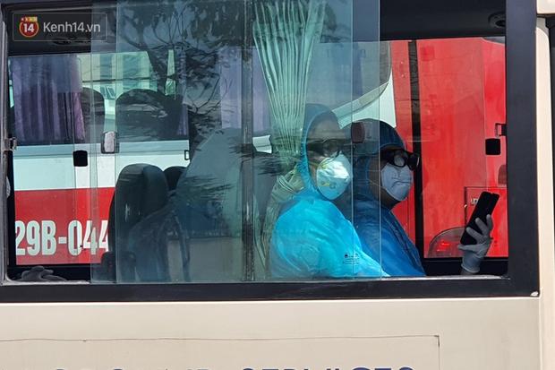 Đoàn du khách Hàn Quốc không đồng ý cách ly tại bệnh viện ở Đà Nẵng - Ảnh 3.