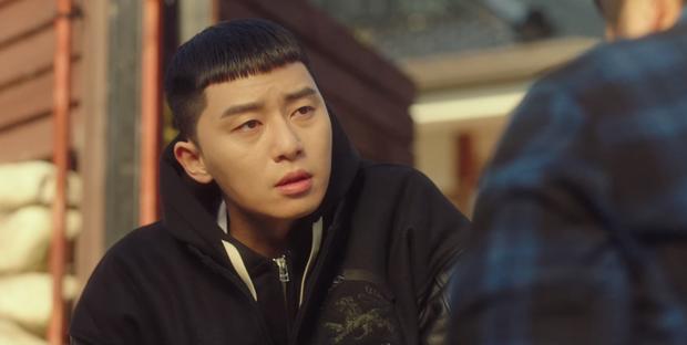 Tầng Lớp Itaewon - Bộ phim đắt giá về những bài học cuộc sống cho hội con trai - Ảnh 3.