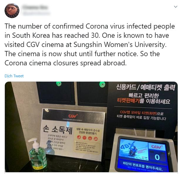 Điện ảnh Hàn Quốc thất thu trong mùa dịch, hàng loạt phim hay hoãn chiếu vô thời hạn - Ảnh 8.