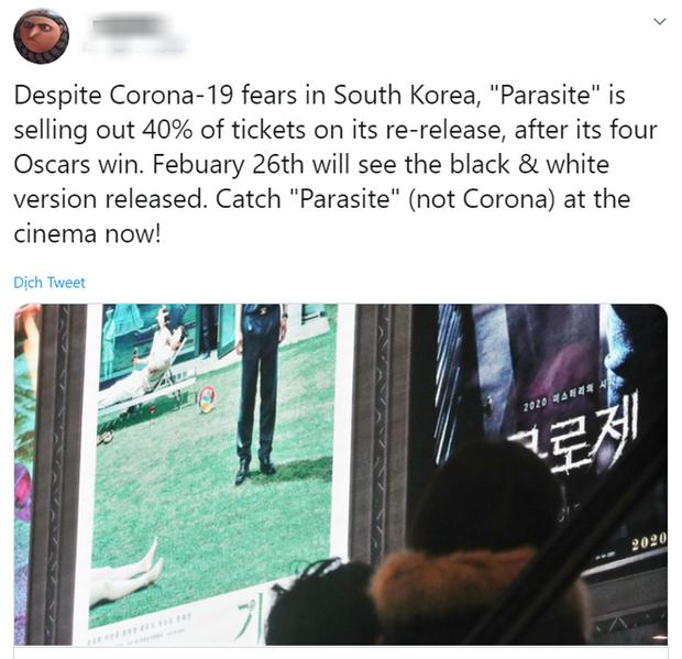 Điện ảnh Hàn Quốc thất thu trong mùa dịch, hàng loạt phim hay hoãn chiếu vô thời hạn - Ảnh 9.