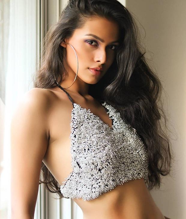 Những đối thủ đầu tiên của Khánh Vân tại Miss Universe 2020: Toàn chiến binh mạnh, đại diện Ấn Độ xứng đáng phải dè chừng! - Ảnh 6.