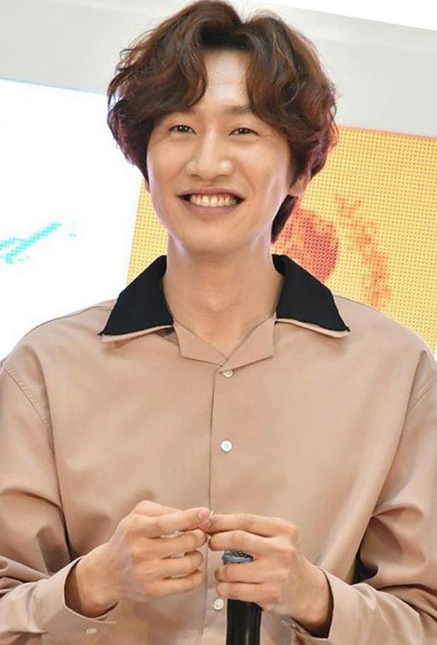 Nếu hỏi Lee Kwang Soo bữa sáng tiếng Anh là gì thì câu trả lời sẽ là:... Morning - Ảnh 1.