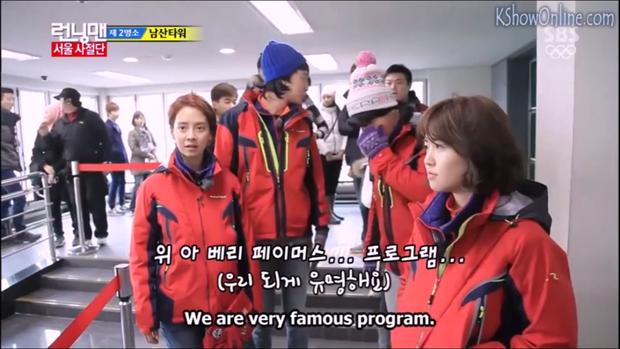 Nếu hỏi Lee Kwang Soo bữa sáng tiếng Anh là gì thì câu trả lời sẽ là:... Morning - Ảnh 4.