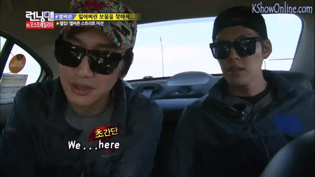 Nếu hỏi Lee Kwang Soo bữa sáng tiếng Anh là gì thì câu trả lời sẽ là:... Morning - Ảnh 5.