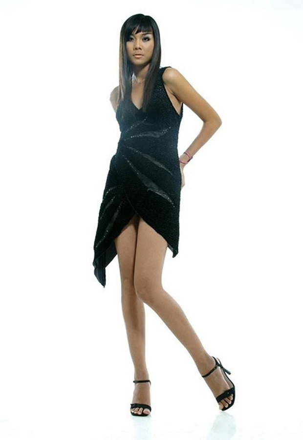 Nhìn lại vai diễn khởi nghiệp 5 mỹ nhân màn ảnh Việt: Thanh Hằng tắm trắng thành công, Chi Pu xinh xuất sắc từ đầu - Ảnh 1.