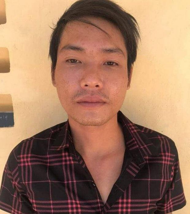 Bắt đối tượng cướp giật điện thoại của nữ du khách ngoại quốc 19 tuổi - Ảnh 1.