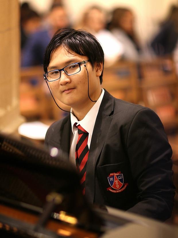 Hiện tượng Đặng Thái Anh - cậu bé Việt nghỉ học từ lớp 6, chinh phục 8.5 IELTS năm 13 tuổi bây giờ ra sao? - Ảnh 5.