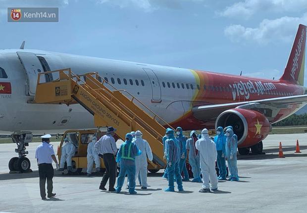 Đoàn du khách Hàn Quốc không đồng ý cách ly tại bệnh viện ở Đà Nẵng - Ảnh 1.