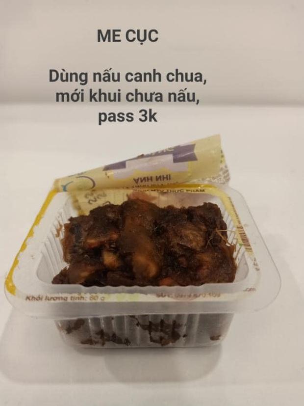 Tá hoả khi Jun Phạm nổi hứng mở thanh lý đồ ăn: Giá rẻ bất ngờ nhưng hoá ra toàn là đồ đang... ăn dở - Ảnh 3.