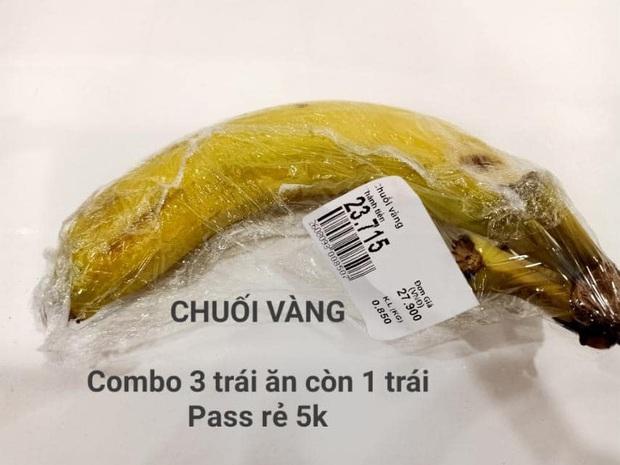 Tá hoả khi Jun Phạm nổi hứng mở thanh lý đồ ăn: Giá rẻ bất ngờ nhưng hoá ra toàn là đồ đang... ăn dở - Ảnh 7.