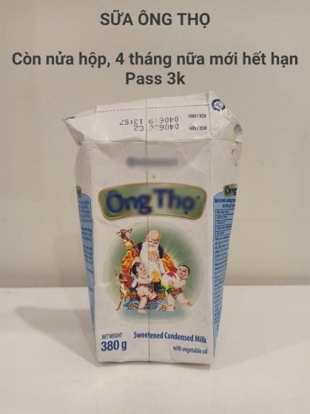 Tá hoả khi Jun Phạm nổi hứng mở thanh lý đồ ăn: Giá rẻ bất ngờ nhưng hoá ra toàn là đồ đang... ăn dở - Ảnh 9.