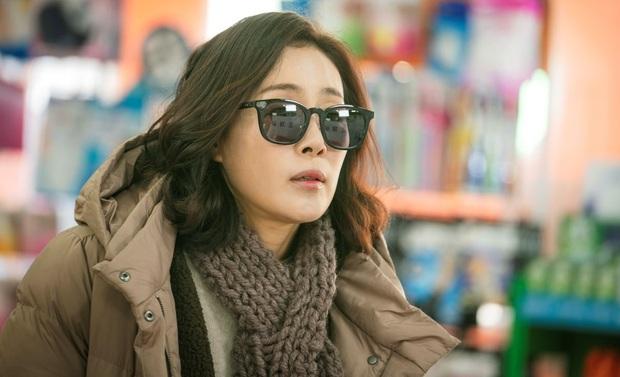 Park Min Young lại rung rinh vì trai đẹp ở Trời Đẹp Em Sẽ Đến: Thấy Seo Kang Joon như thấy xuân đang tới vậy! - Ảnh 4.