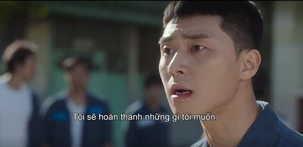 Tầng Lớp Itaewon - Bộ phim đắt giá về những bài học cuộc sống cho hội con trai - Ảnh 7.