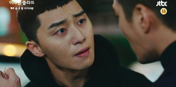 Kẻ chính nhân quân tử Park Sae Ro Yi: Từ báo thù đến tài thao lược quán nhậu ở Tầng Lớp Itaewon, làm gì người ta cũng phục! - Ảnh 18.
