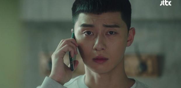 Kẻ chính nhân quân tử Park Sae Ro Yi: Từ báo thù đến tài thao lược quán nhậu ở Tầng Lớp Itaewon, làm gì người ta cũng phục! - Ảnh 8.