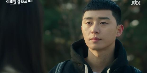 Kẻ chính nhân quân tử Park Sae Ro Yi: Từ báo thù đến tài thao lược quán nhậu ở Tầng Lớp Itaewon, làm gì người ta cũng phục! - Ảnh 10.