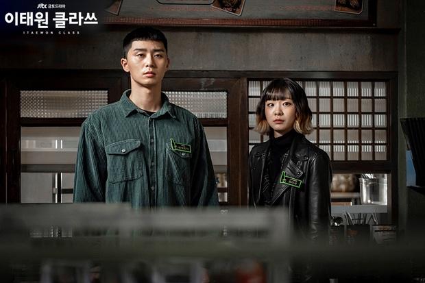 Kẻ chính nhân quân tử Park Sae Ro Yi: Từ báo thù đến tài thao lược quán nhậu ở Tầng Lớp Itaewon, làm gì người ta cũng phục! - Ảnh 11.
