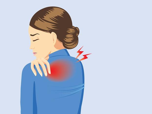 Nếu có biểu hiện 1 mùi, 1 nóng, 1 đau: có thể bạn đang bị xơ gan - Ảnh 3.