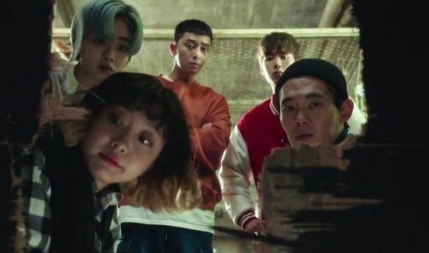 Tầng Lớp Itaewon - Bộ phim đắt giá về những bài học cuộc sống cho hội con trai - Ảnh 11.